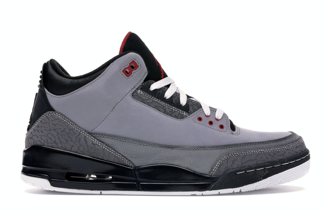 meet 4a8c3 8f2ab Sell. or Ask. Size  12. View All Bids. Jordan 3 Retro Stealth