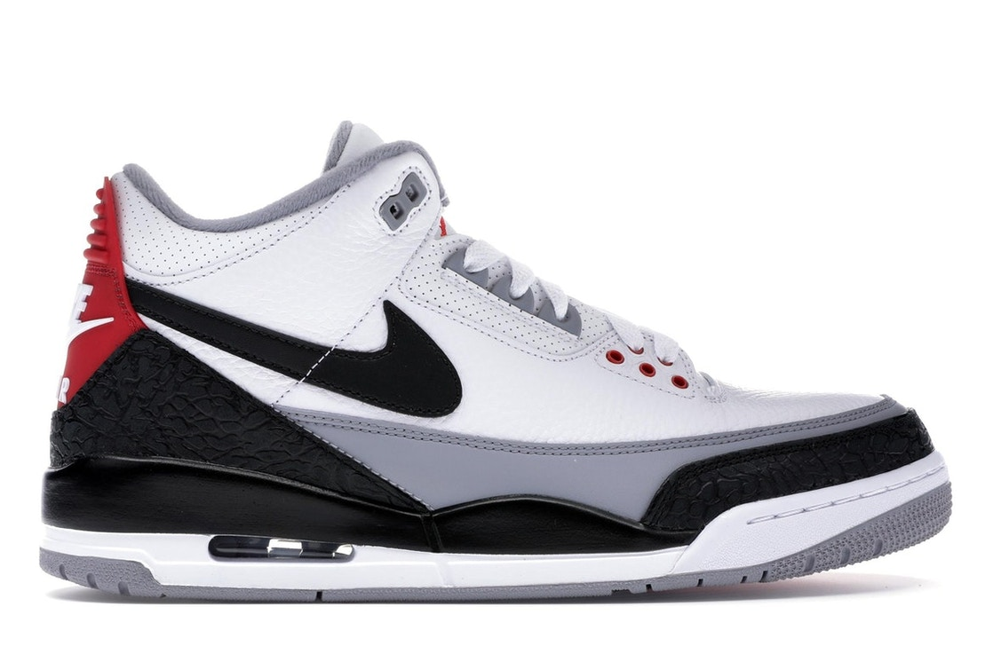 buy online 7ea0a cc239 Sell. or Ask. Size  13. View All Bids. Jordan 3 Retro Tinker Hatfield