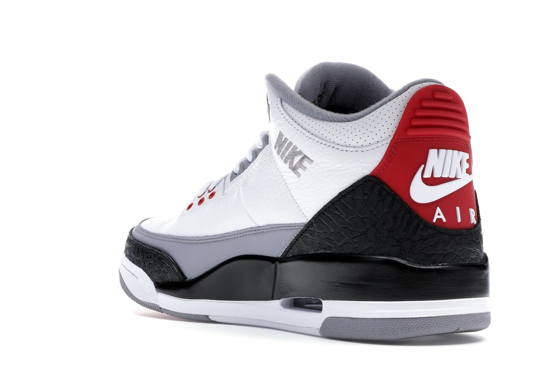 newest 8f386 14f2e Jordan 3 Retro Tinker Hatfield - AQ3835-160