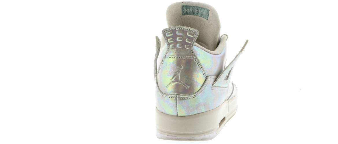Jordan 4 Retro 30th Anniversary Pearl (GS)