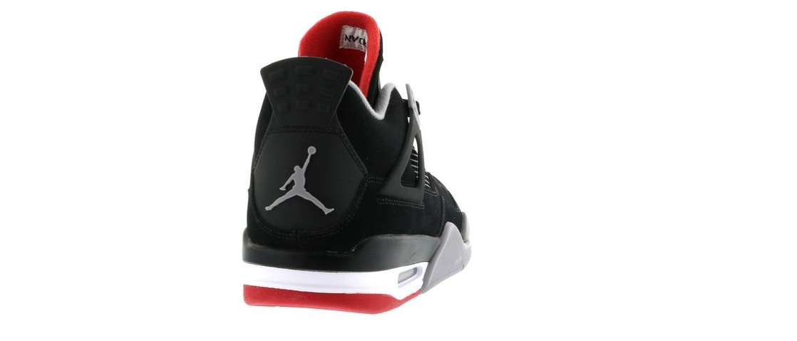 0923b6ef512807 Jordan 4 Retro Black Cement (2012) - 308497-089