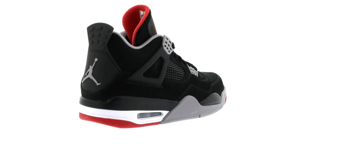 buy popular 5819b a3e74 Jordan 4 Retro Black Cement (2012) - 308497-089