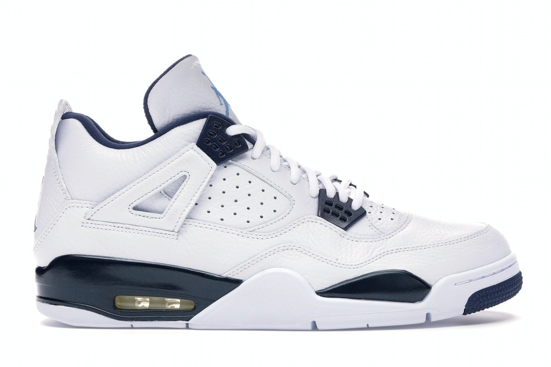 ed3849424d1 Sell. or Ask. Size: 7.5. View All Bids. Jordan 4 Retro Columbia ...