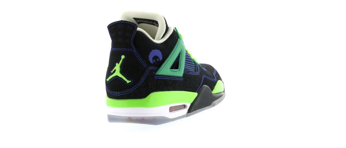 separation shoes 43011 7577e ... Jordan 4 Retro Doernbecher - 308497-015  Air ...