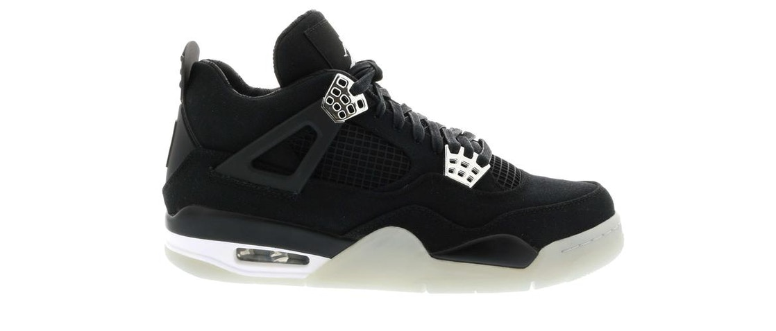 huge selection of 83c3f 47218 Jordan 4 Retro Eminem Carhartt