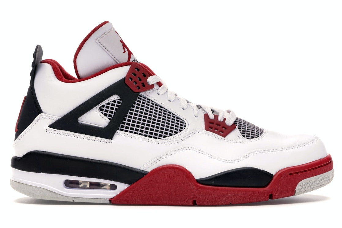 quality design 4d226 cada6 Sell. or Ask. Size  9.5. View All Bids. Jordan 4 Retro Fire Red (2012)