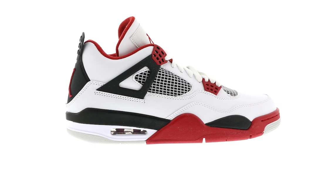3964c4cd775 Sell. or Ask. Size  8.5. View All Bids. Jordan 4 Retro Fire Red ...