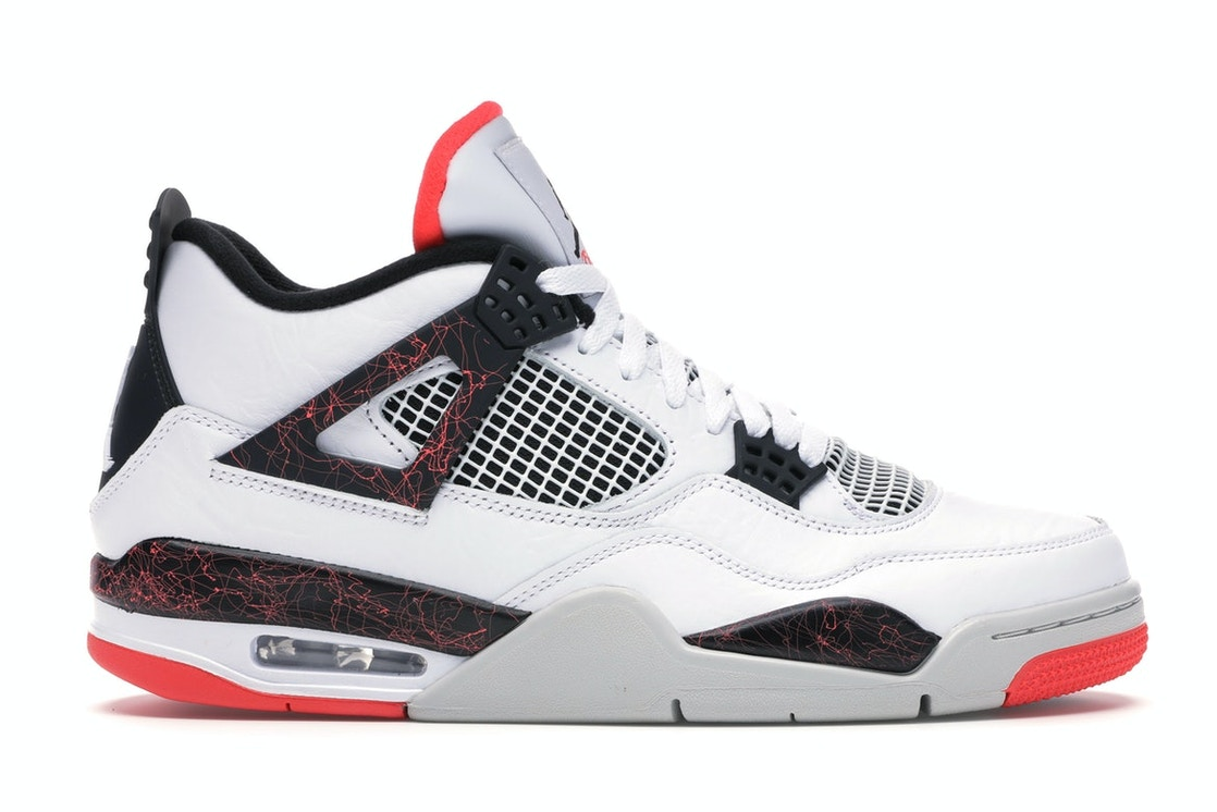 3935fb33b1a6 Jordan 4 Retro Flight Nostalgia - 308497-116