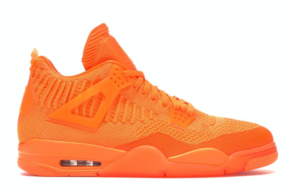 7c6afd5a Sell. or Ask. Size: 14. View All Bids. Jordan 4 Retro Flyknit Orange