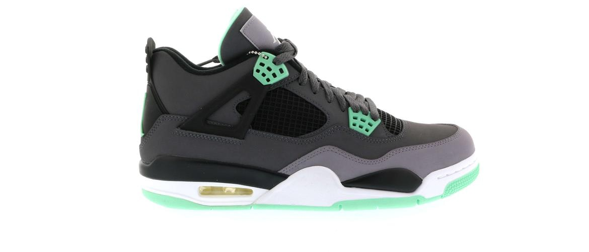 c22e3224ab54 coupon for how much do the air jordan 4 vert glow cost 184ae 98ece