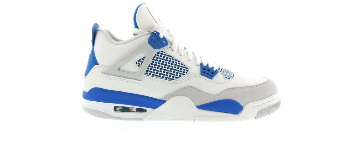 Sell. or Ask. Size  11.5. View All Bids. Jordan 4 Retro Military Blue ... 188dd1cf4