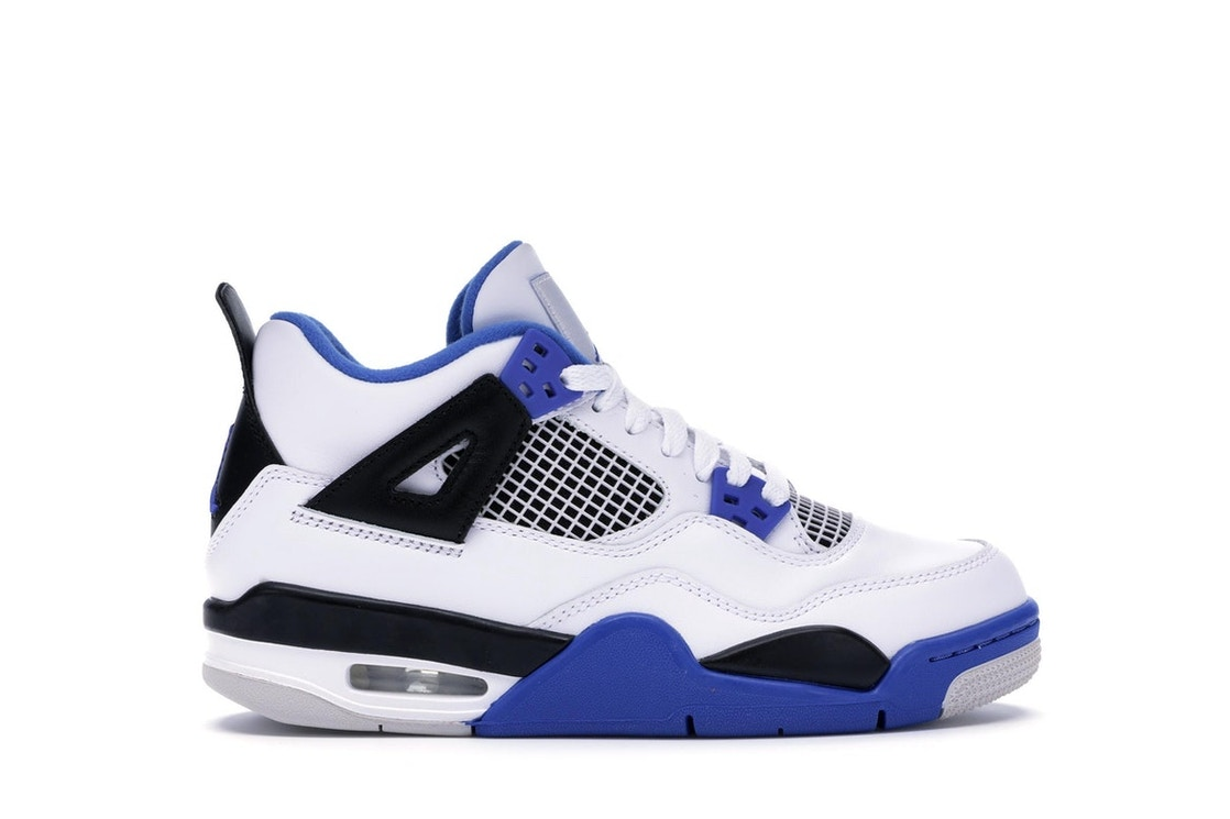 detailed look 3b826 e325a Sell. or Ask. Size  5Y. View All Bids. Jordan 4 Retro Motorsports ...