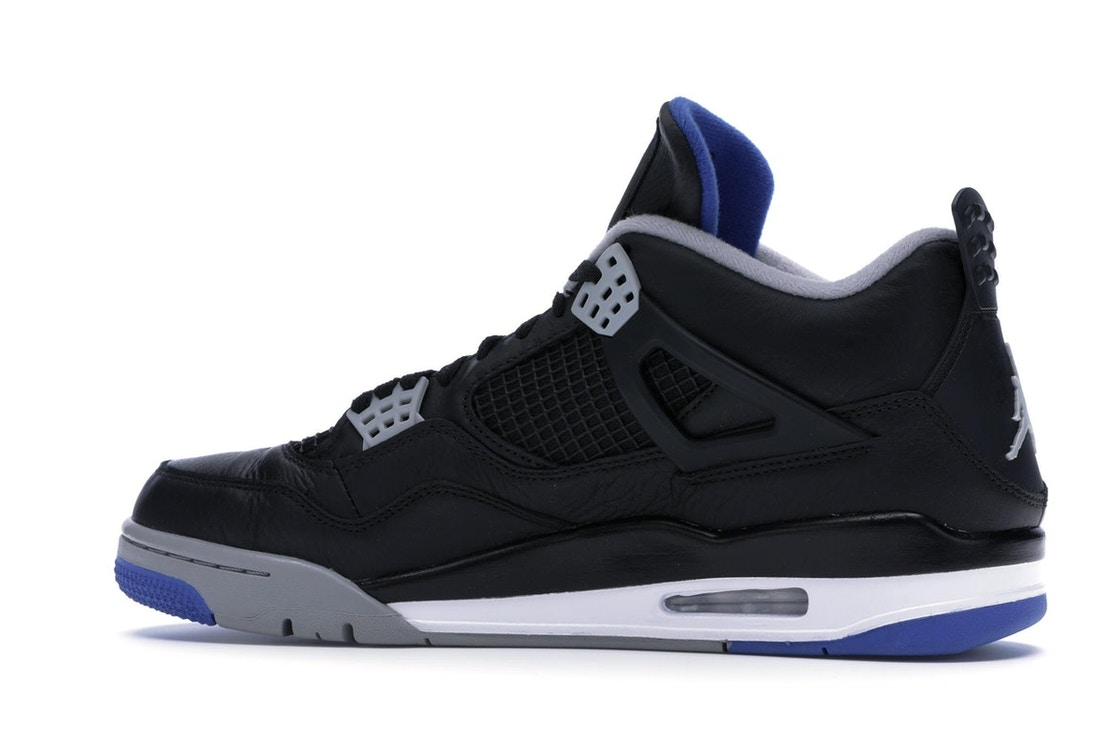 brand new 1d31e 0795f Jordan 4 Retro Motorsports Alternate