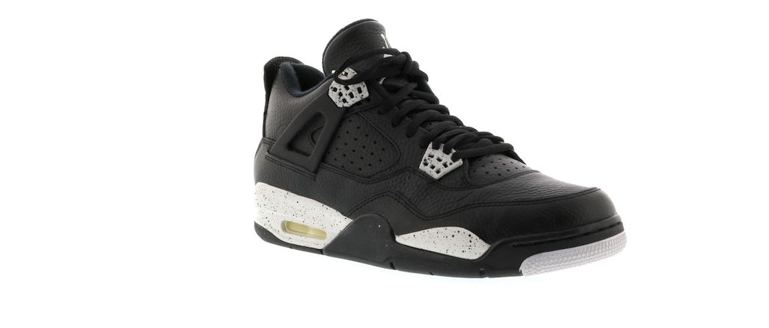 lowest price 8551b c3342 Jordan 4 Retro Oreo (2015) - 314254-003