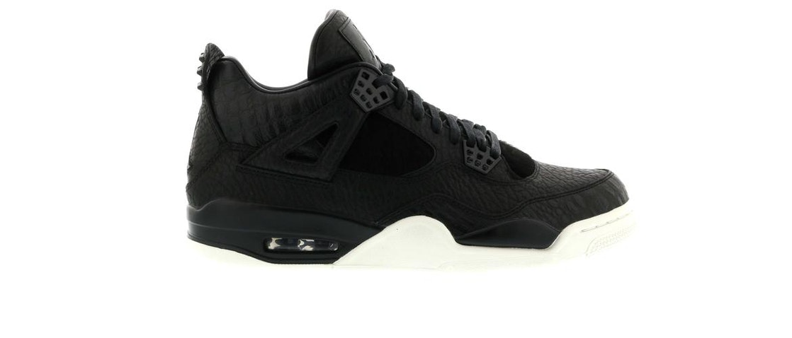 bb1cd3c15e1957 Sell. or Ask. Size  12. View All Bids. Jordan 4 Retro Pony Hair Black
