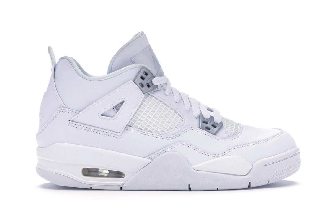 0b73906c8b4532 Sell. or Ask. Size  4.5Y. View All Bids. Jordan 4 Retro Pure Money 2017 (GS)