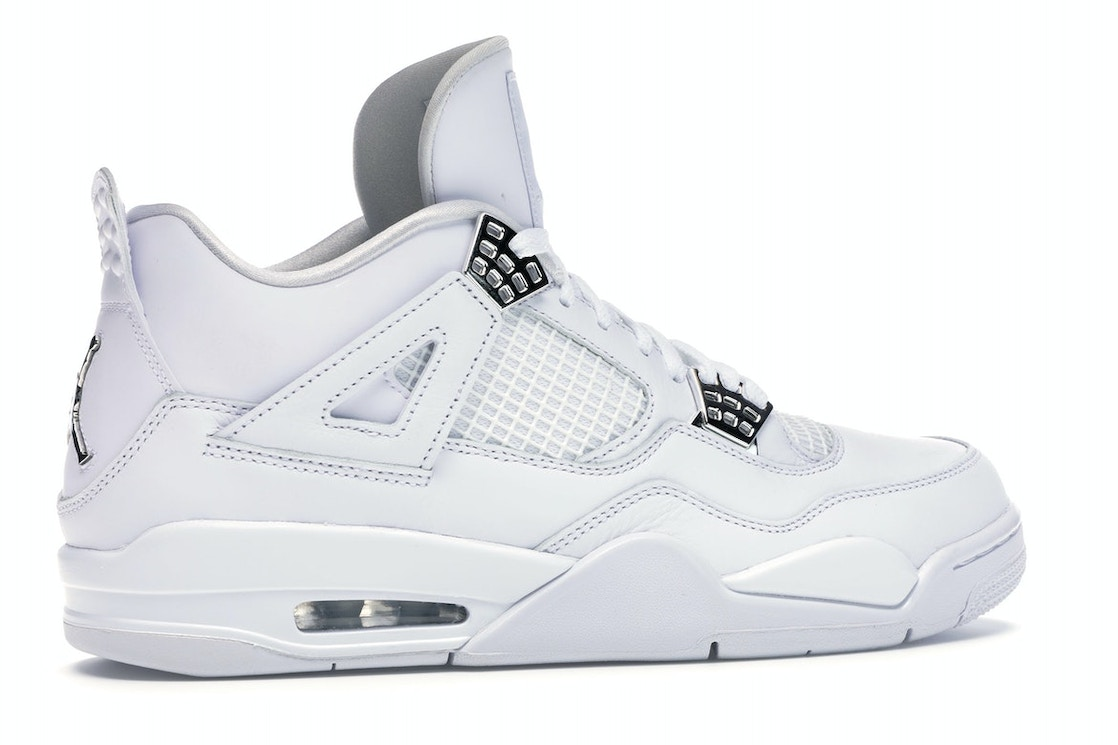 e0b510297541 Jordan 4 Retro Pure Money (2017) - 308497-100