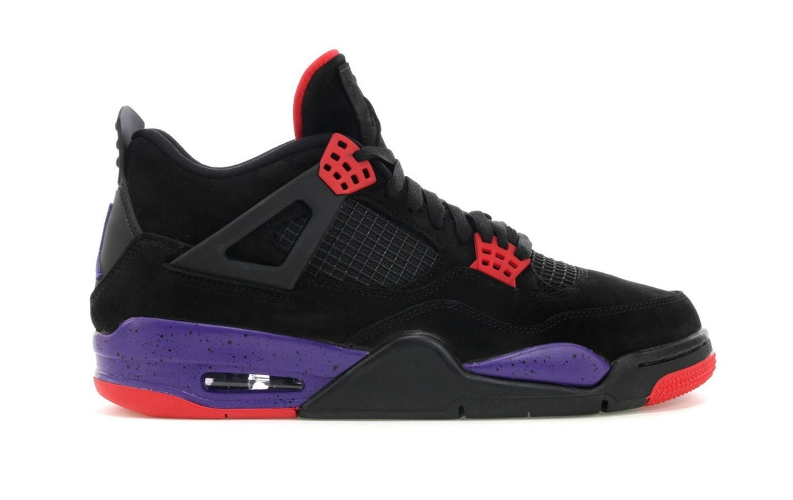 88bbeb11ad16 Sell. or Ask. Size 8. View All Bids. Jordan 4 Retro Raptors