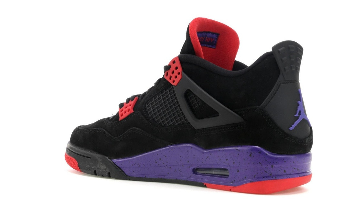 cheaper 18a08 06526 Jordan 4 Retro Raptors (2018) - AQ3816-065