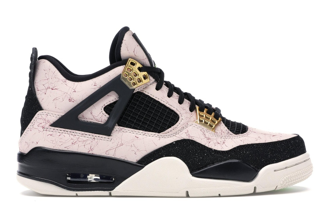 cheap for discount 6798c 38702 Jordan 4 Retro Silt Red Splatter (W) - AQ9129-601