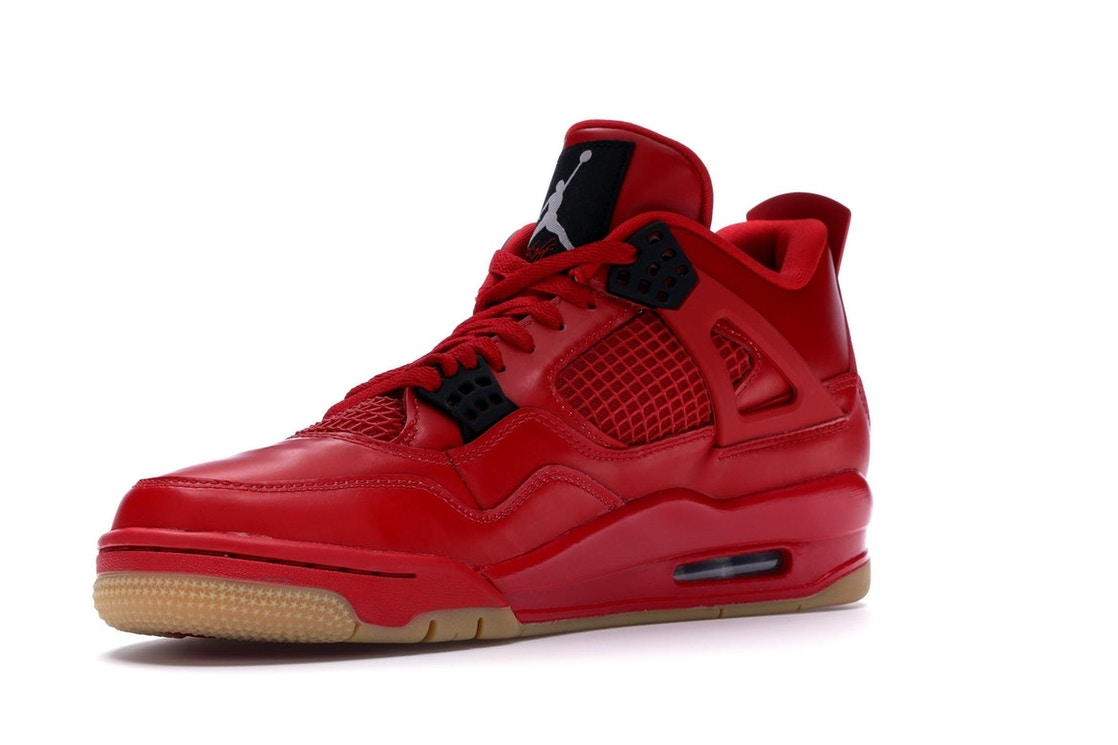 ec9ec52c610368 Jordan 4 Retro Fire Red Singles Day 2018 (W) - AV3914-600