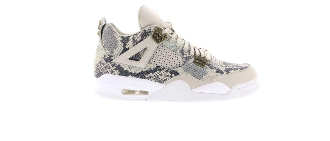 size 40 75bd6 5e88f Sell. or Ask. Size  12. View All Bids. Jordan 4 Retro Snakeskin