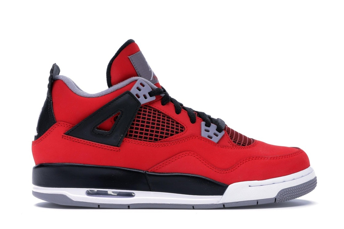 new york a3a94 342b3 Jordan 4 Retro Toro Bravo (GS)