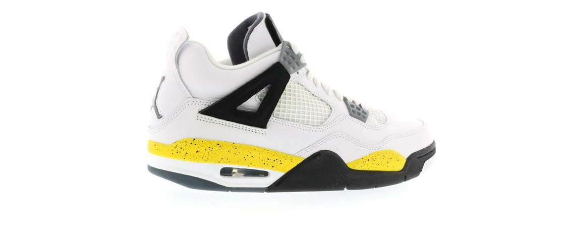 a9abc5a98353f6 Jordan 4 Retro Tour Yellow   Rare Air - 314254-171