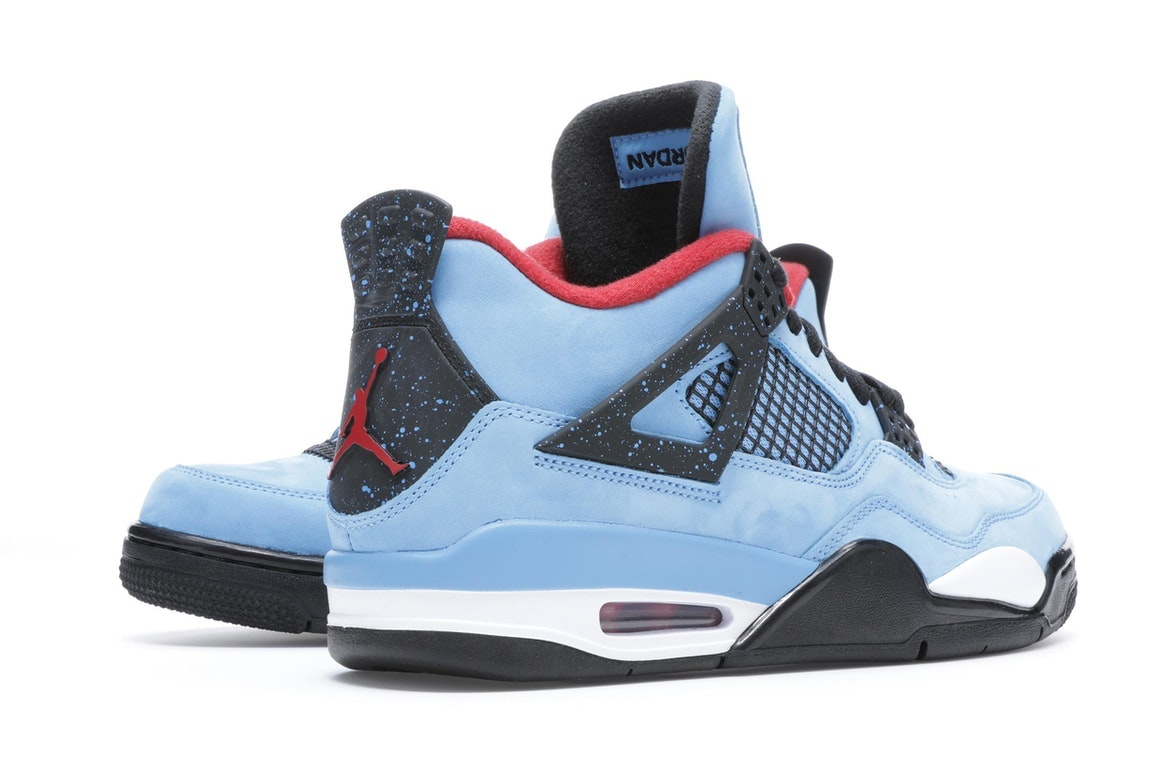 wholesale dealer 31d99 aea89 ... where to buy air jordan 4 blue and white 1c6ef 45bf1