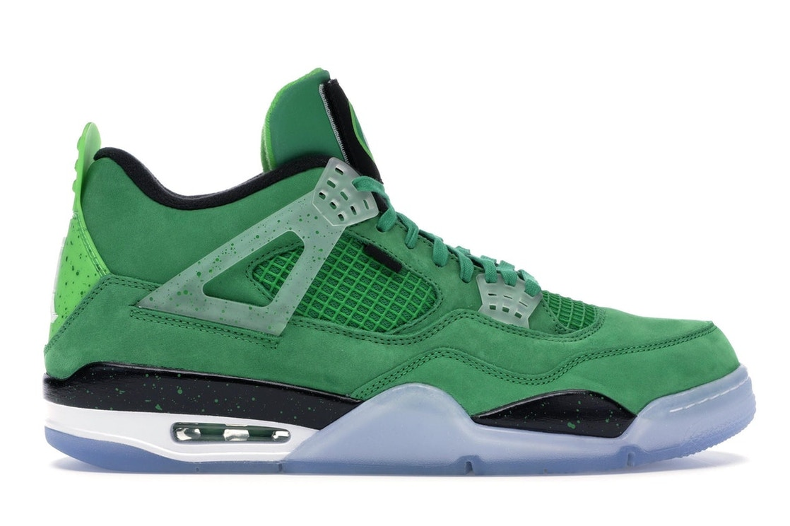 timeless design b7e7f 12ab8 Jordan 4 Retro Wahlburgers - undefined