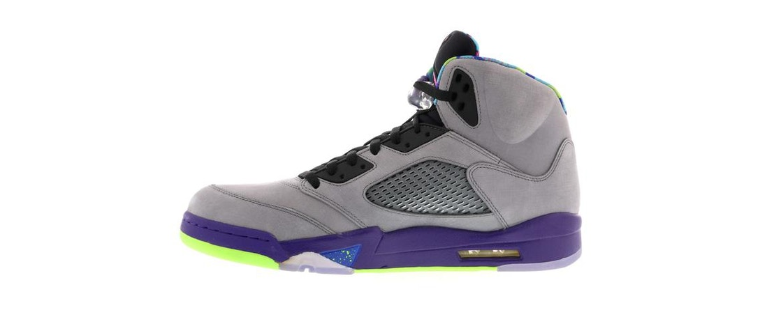 best service ceaf7 2964d Jordan 5 Retro Bel-Air - 621958-090