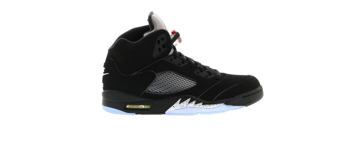 84f42e3b Sell. or Ask. Size: 10.5. View All Bids. Jordan 5 Retro Black ...