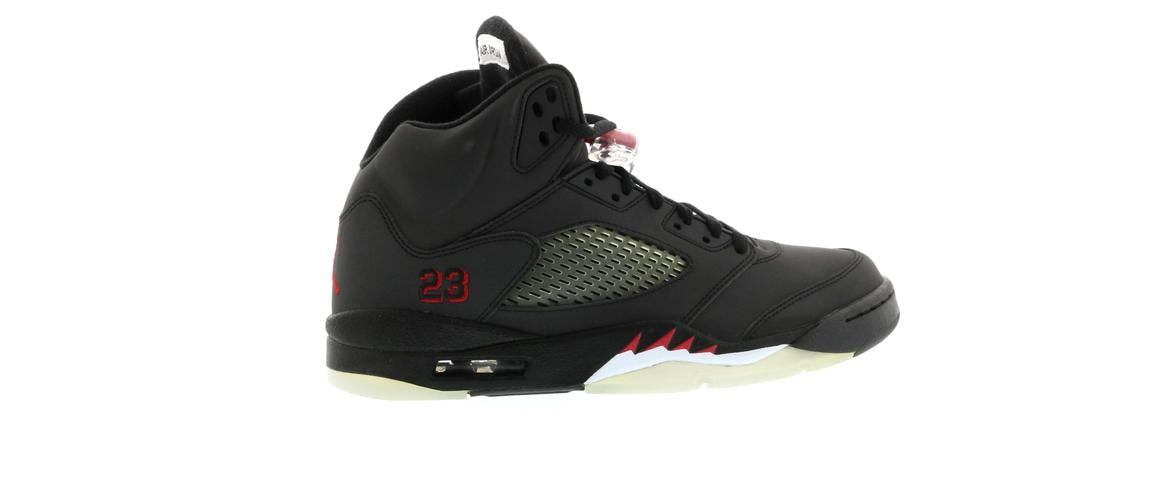 cheap for discount 8a490 5eac4 ... air jordan 5 raging bull 3m ...