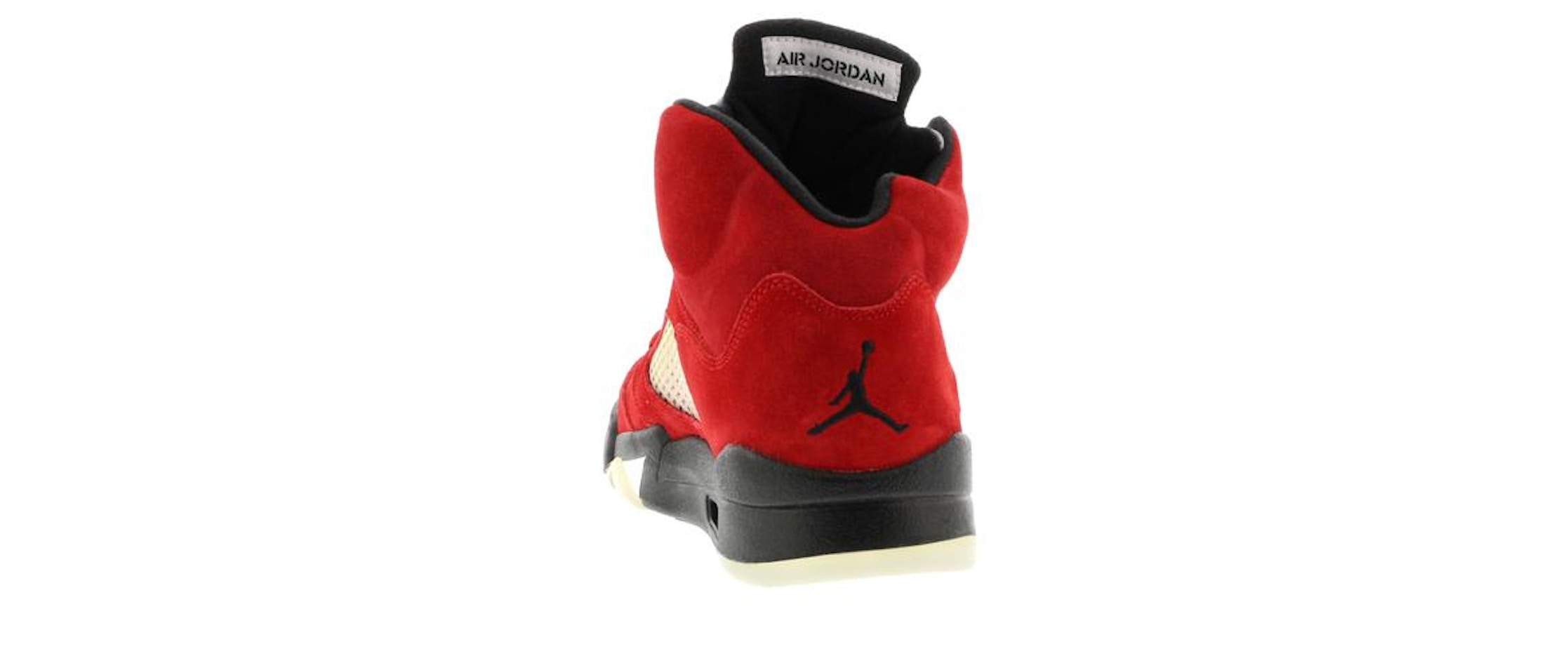 46a0598d9dae ... size 15 ds  Air-Jordan-Raging-Bull-Pack  Jordan 5 Retro DMP Raging Bull  Red Suede ...