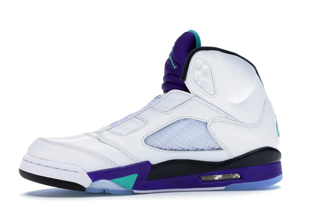 b908d6ea378fc3 Jordan 5 Retro Grape Fresh Prince - AV3919-135