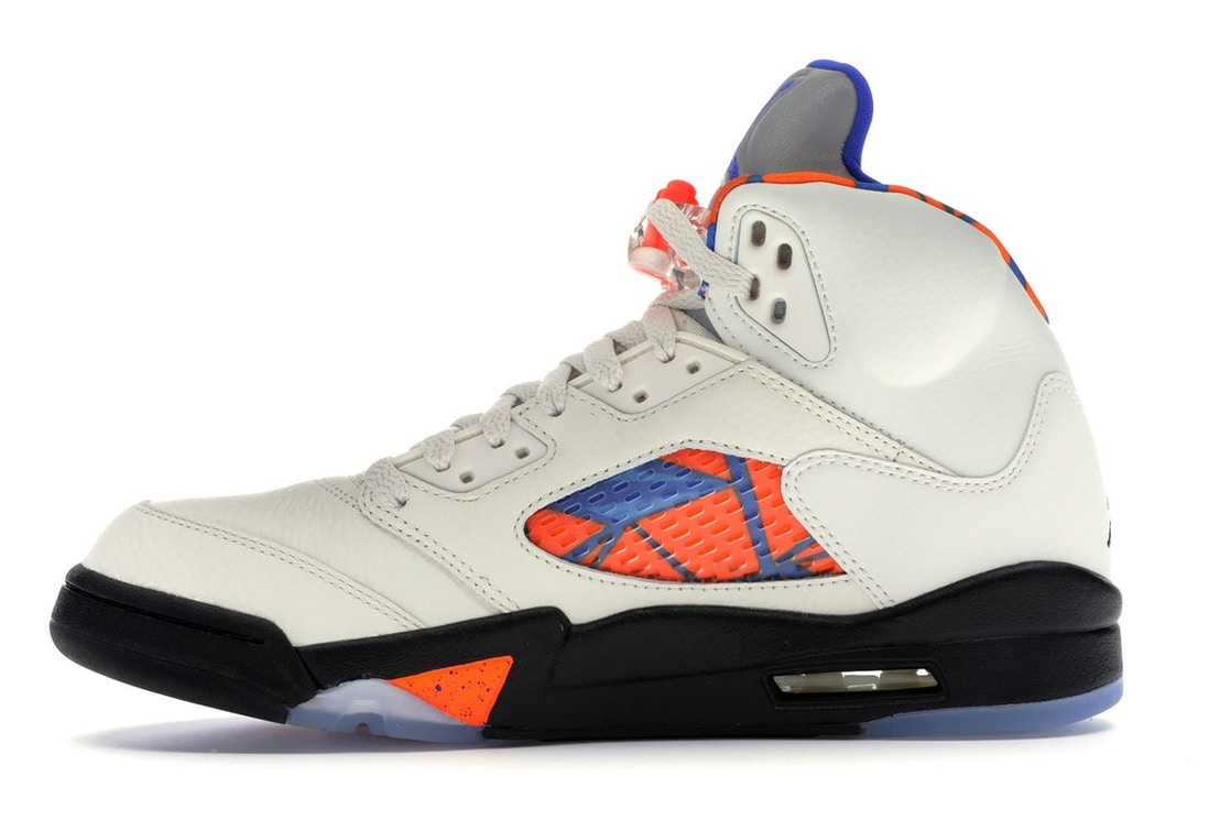 low priced 1edf5 266f1 Jordan 5 Retro International Flight - 136027-148