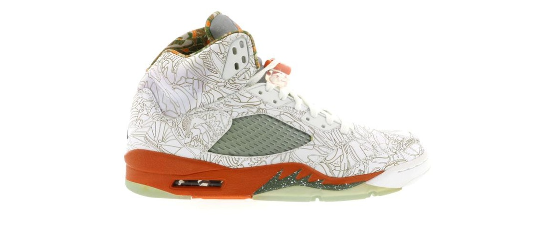 best service 4fd87 6c967 Sell. or Ask. Size  12. View All Bids. Jordan 5 Retro Laser