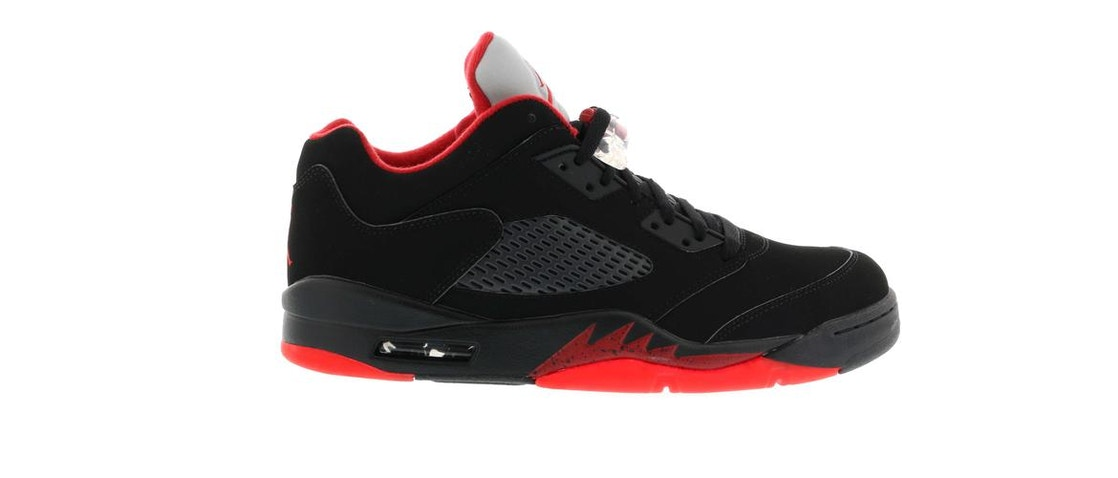 94a9e6fb086 Sell. or Ask. Size 8. View All Bids. Jordan 5 Retro Low Alternate 90