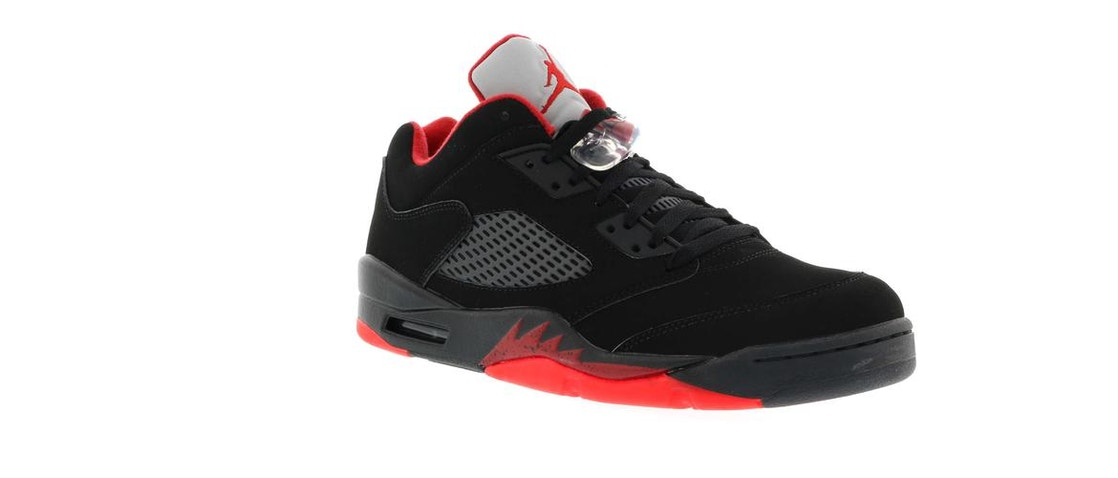 the best attitude 896a8 83265 Jordan 5 Retro Low Alternate 90