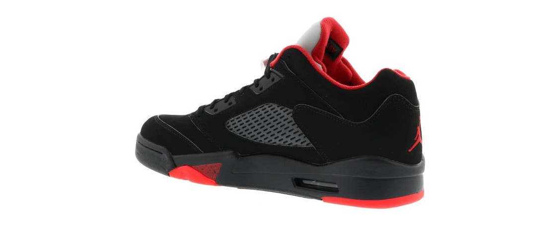 best service 9b0c9 6a34e Jordan 5 Retro Low Alternate 90 - 819171-001