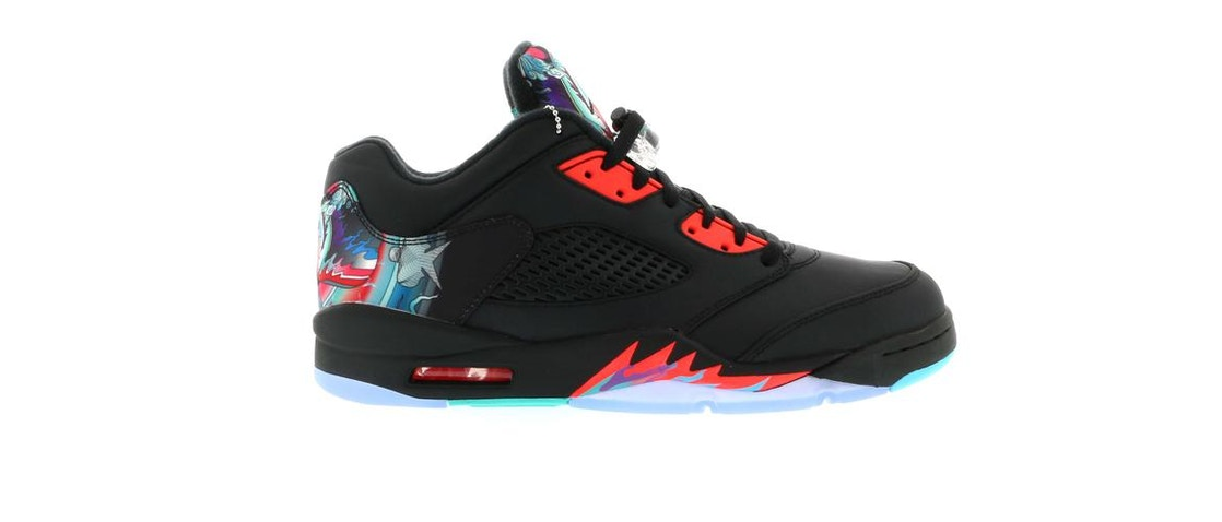 806101652b3b36 Sell. or Ask. Size 8. View All Bids. Jordan 5 Retro Low Chinese New Year