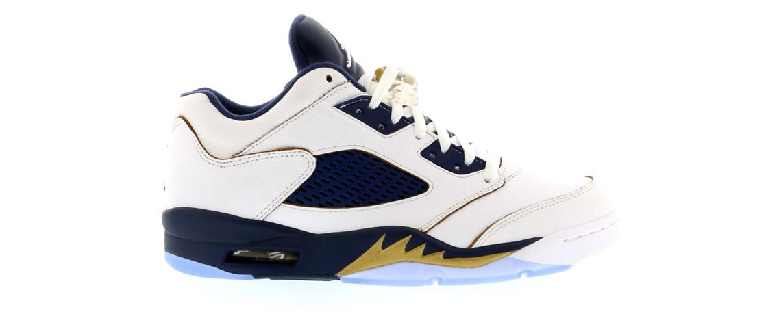 Jordan 5 Retro Low Dunk From Above by Stock X