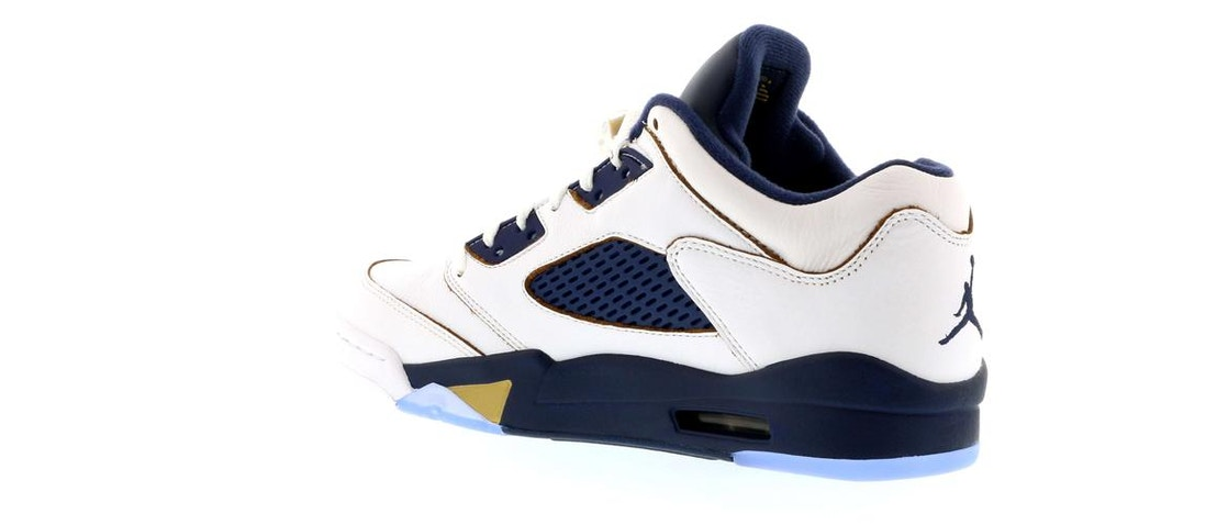 new style 19c10 48056 Jordan 5 Retro Low Dunk From Above - 819171-135