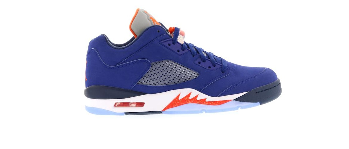 uk availability e8ca5 361dd Sell. or Ask. Size  13. View All Bids. Jordan 5 Retro Low Knicks