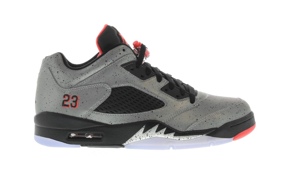9556b428d59f8b Sell. or Ask. Size  8.5. View All Bids. Jordan 5 Retro Low Neymar