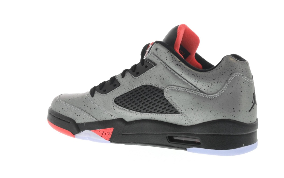 52140db2ca838e Jordan 5 Retro Low Neymar - 846315-025