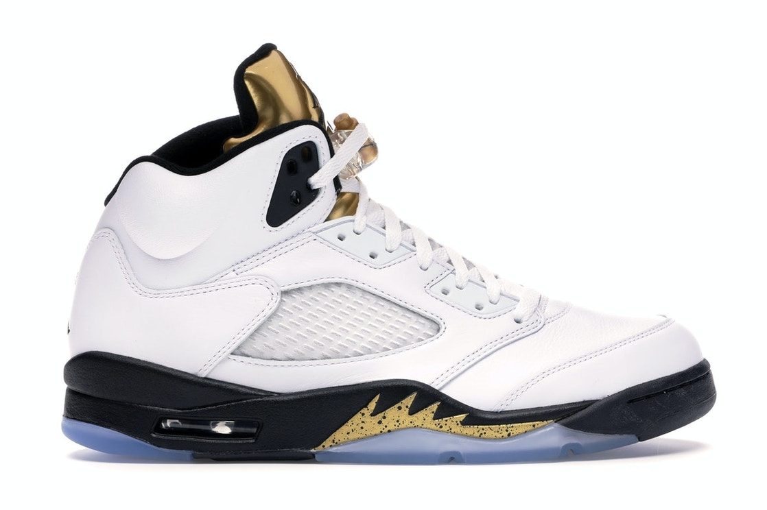 b64f27a8fac Sell. or Ask. Size 8. View All Bids. Jordan 5 Retro Olympic ...