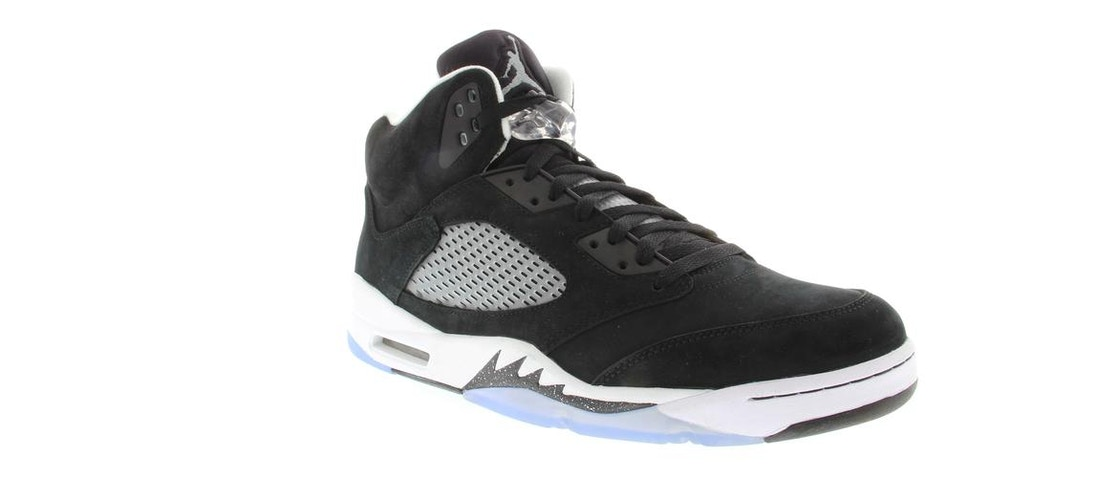 super cute a6ea9 5c09e Jordan 5 Retro Oreo - 136027-035