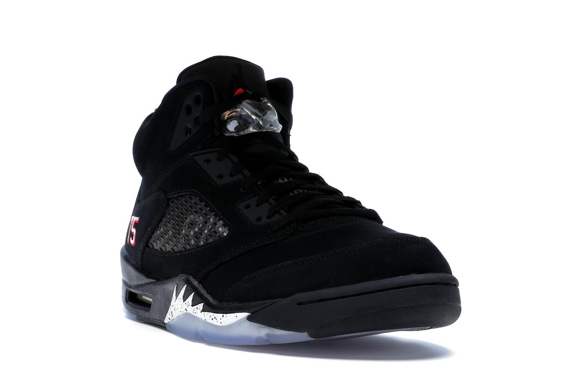 19e52dfbd47 Jordan 5 Retro Paris Saint-Germain - AV9175-001