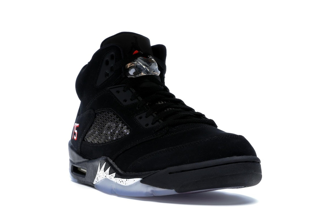 6b44f250fd2 Jordan 5 Retro Paris Saint-Germain - AV9175-001